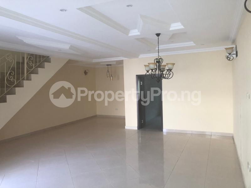 4 bedroom Terraced Duplex House for sale Parkviwe  Parkview Estate Ikoyi Lagos - 14