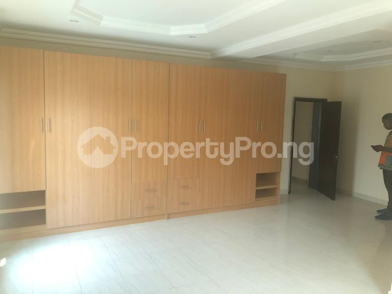 4 bedroom Terraced Duplex House for sale Parkviwe  Parkview Estate Ikoyi Lagos - 30
