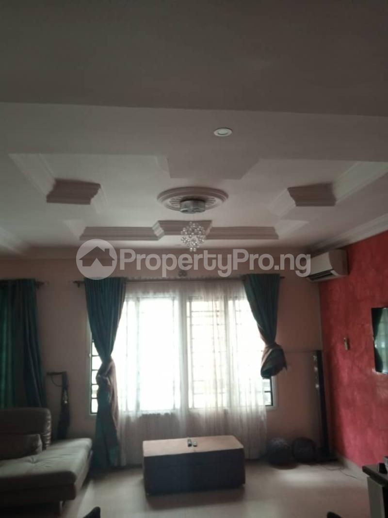 5 bedroom Terraced Duplex for rent Jacob Mews Estate, Alagomeji, Yaba. Alagomeji Yaba Lagos - 27
