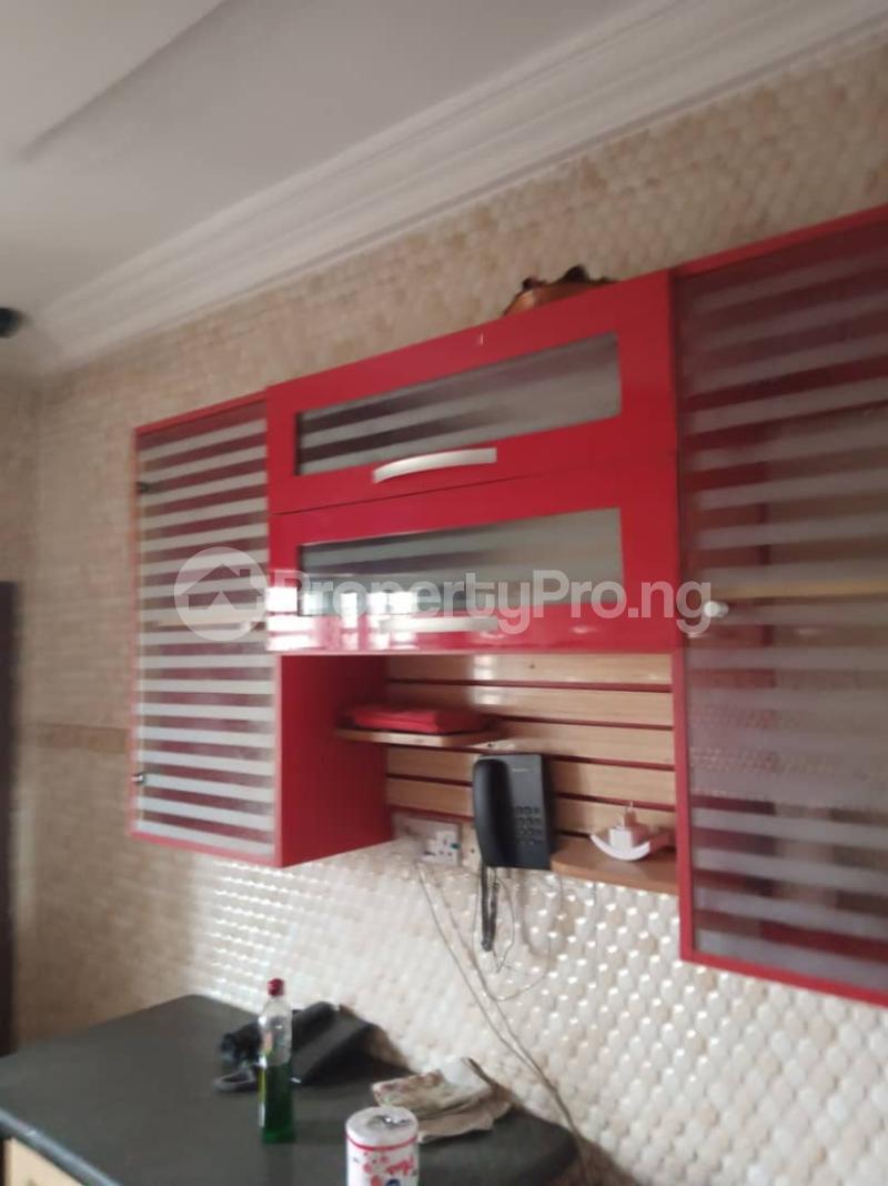 5 bedroom Terraced Duplex for rent Jacob Mews Estate, Alagomeji, Yaba. Alagomeji Yaba Lagos - 28
