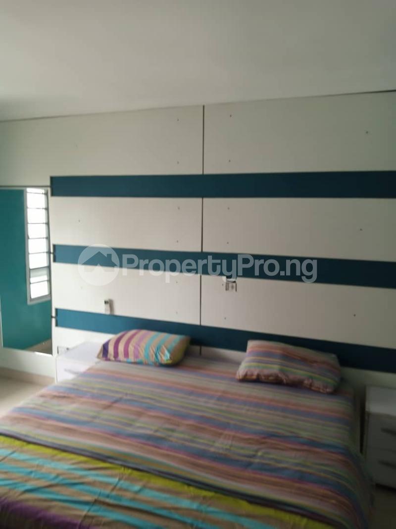 5 bedroom Terraced Duplex for rent Jacob Mews Estate, Alagomeji, Yaba. Alagomeji Yaba Lagos - 19
