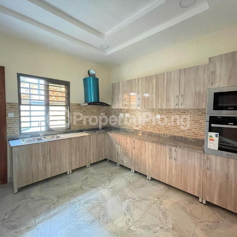 5 bedroom Detached Duplex House for sale Phase 1 Lekki Phase 1 Lekki Lagos - 9