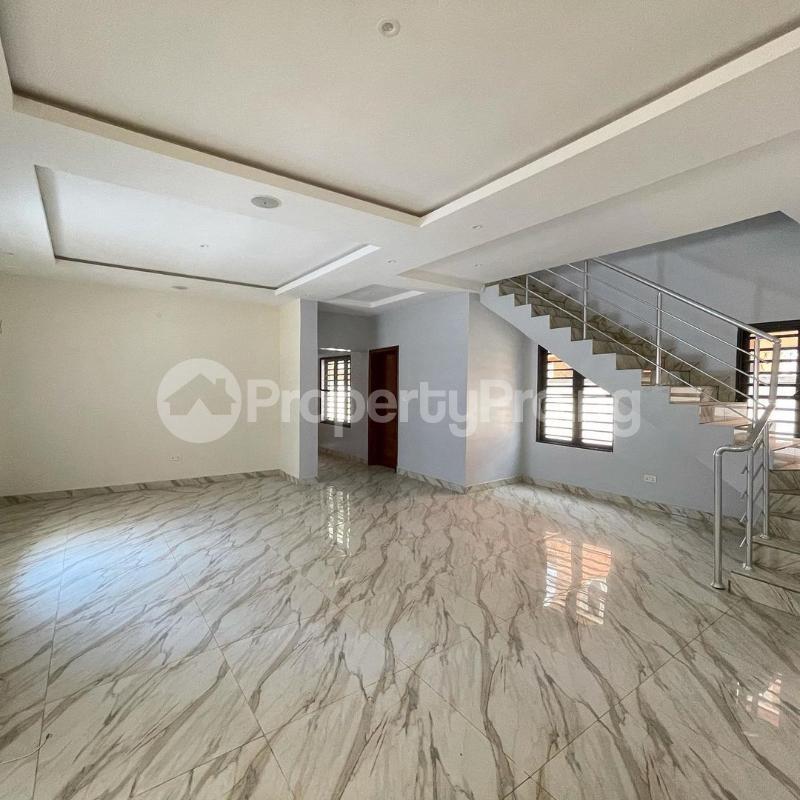 5 bedroom Detached Duplex House for sale Phase 1 Lekki Phase 1 Lekki Lagos - 5