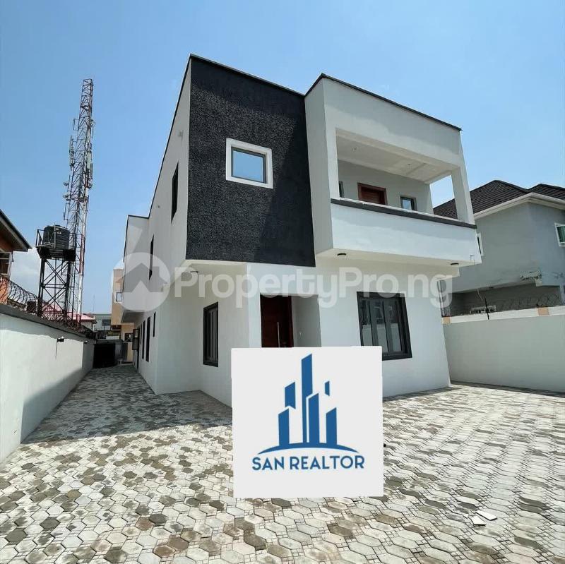5 bedroom Detached Duplex House for sale Phase 1 Lekki Phase 1 Lekki Lagos - 8