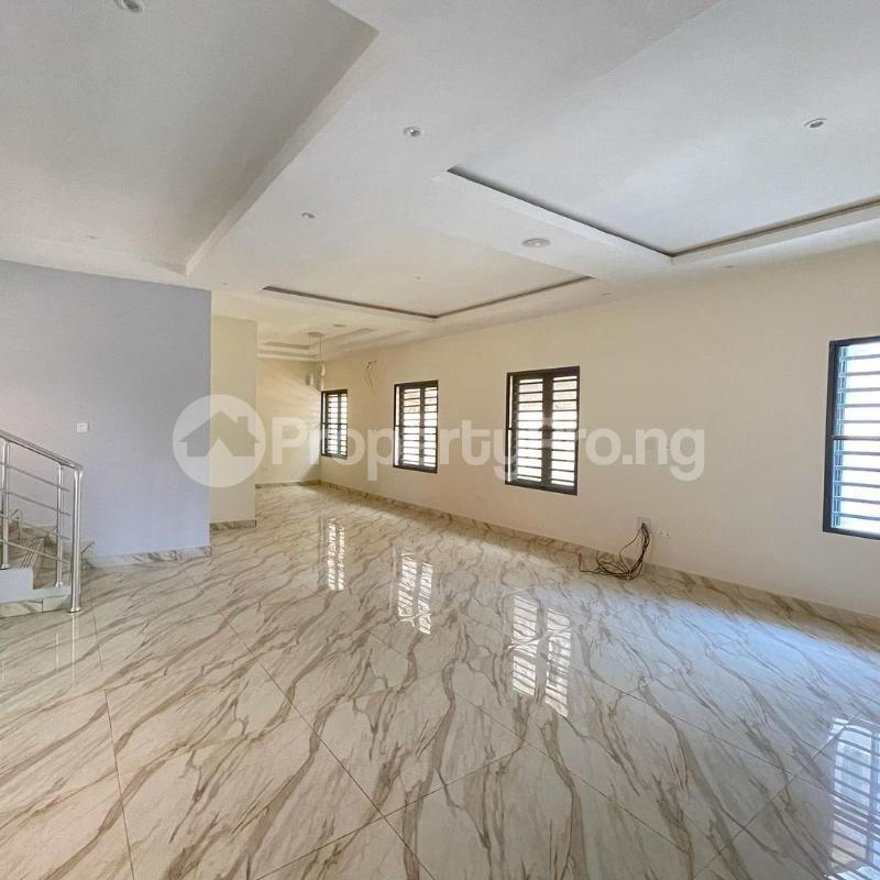 5 bedroom Detached Duplex House for sale Phase 1 Lekki Phase 1 Lekki Lagos - 4