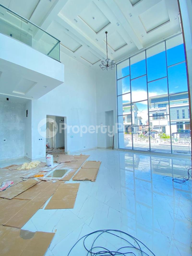 5 bedroom Detached Duplex House for sale ... Osapa london Lekki Lagos - 1