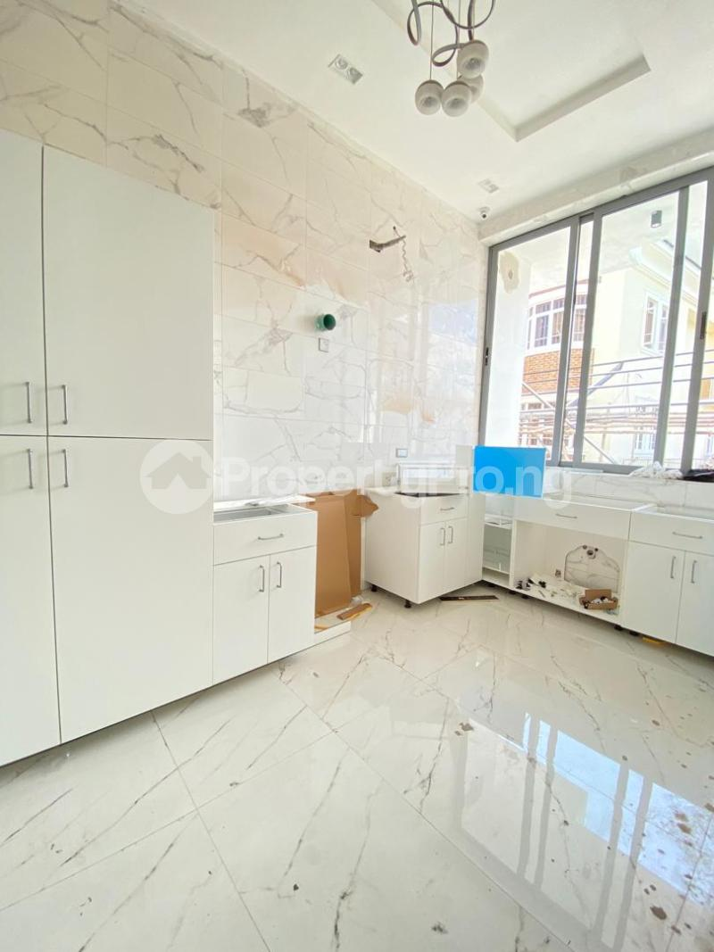 5 bedroom Detached Duplex House for sale ... Osapa london Lekki Lagos - 3