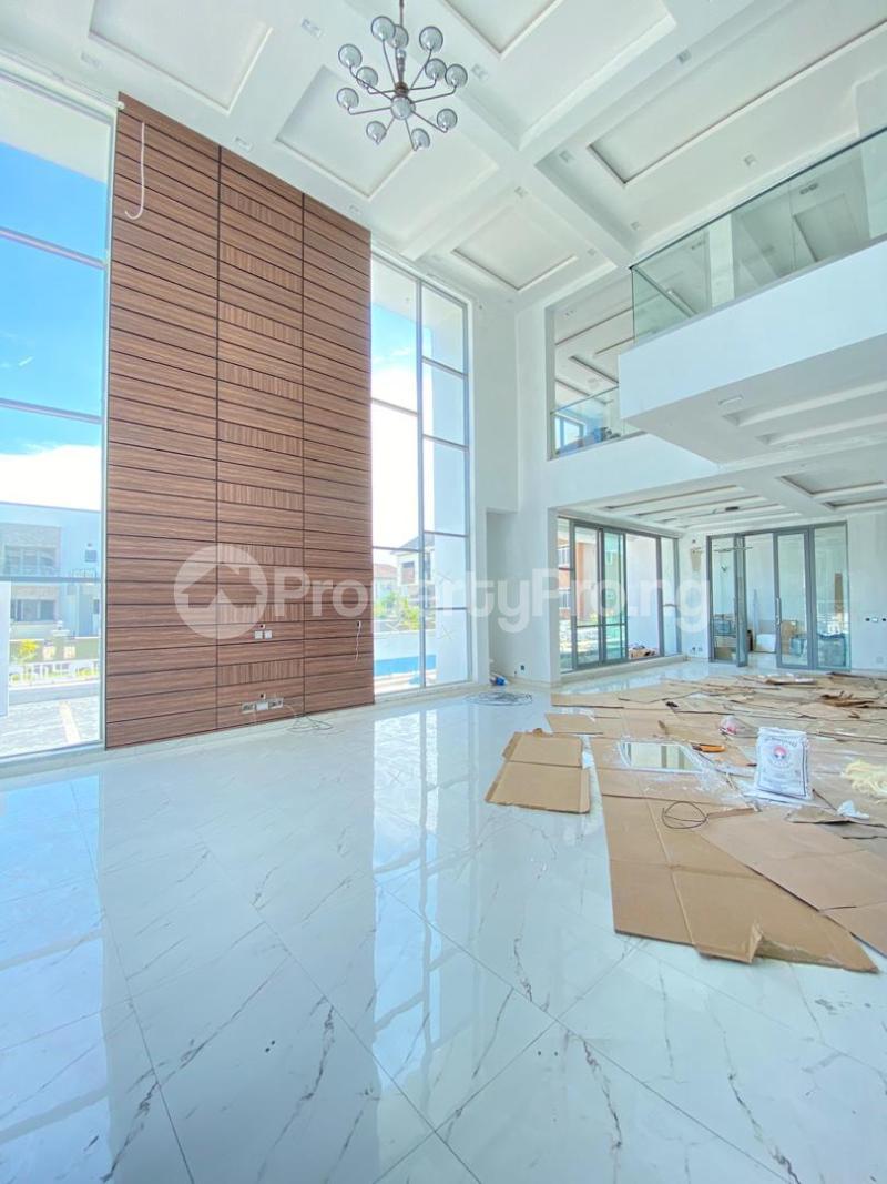 5 bedroom Detached Duplex House for sale ... Osapa london Lekki Lagos - 12