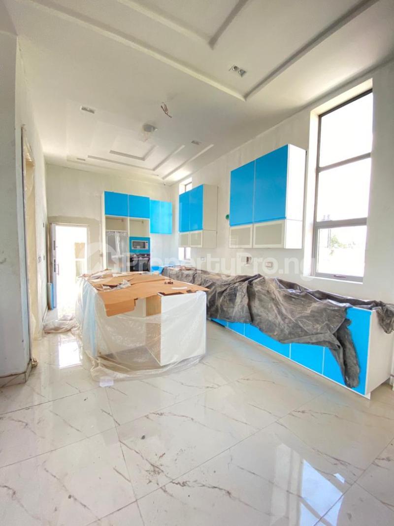 5 bedroom Detached Duplex House for sale ... Osapa london Lekki Lagos - 10