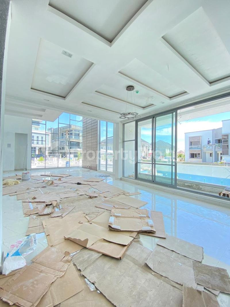 5 bedroom Detached Duplex House for sale ... Osapa london Lekki Lagos - 9