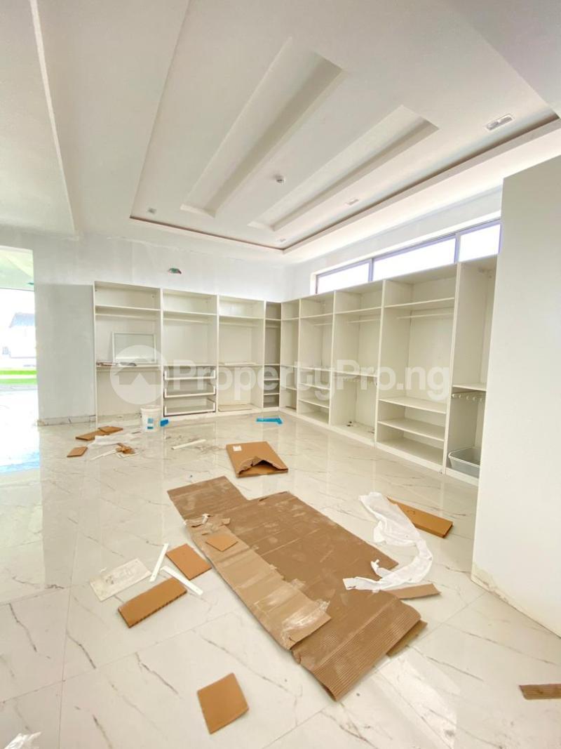 5 bedroom Detached Duplex House for sale ... Osapa london Lekki Lagos - 8
