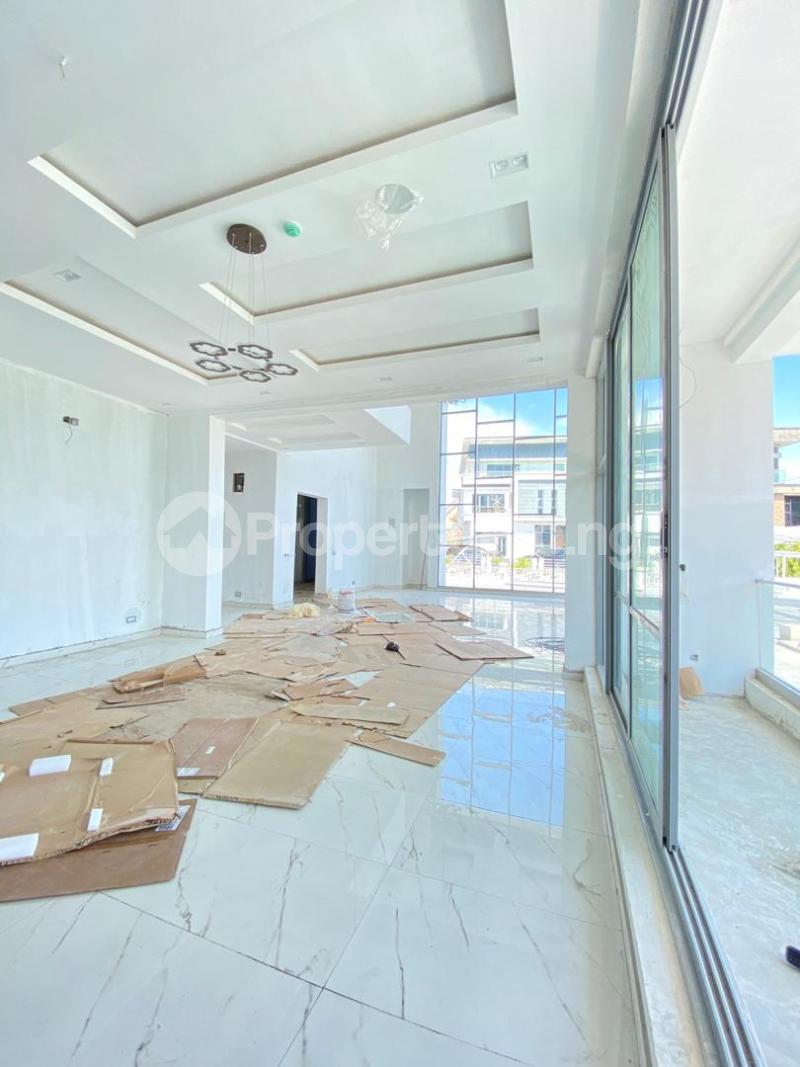 5 bedroom Detached Duplex House for sale ... Osapa london Lekki Lagos - 2