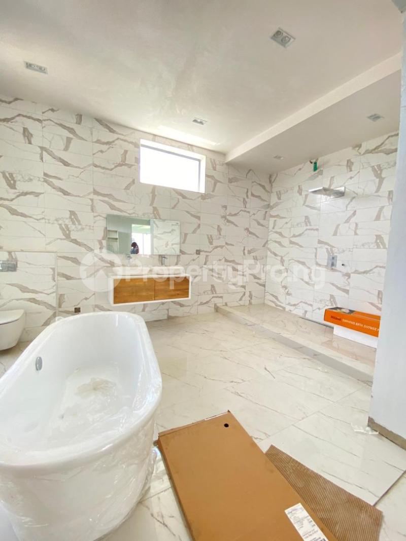 5 bedroom Detached Duplex House for sale ... Osapa london Lekki Lagos - 14