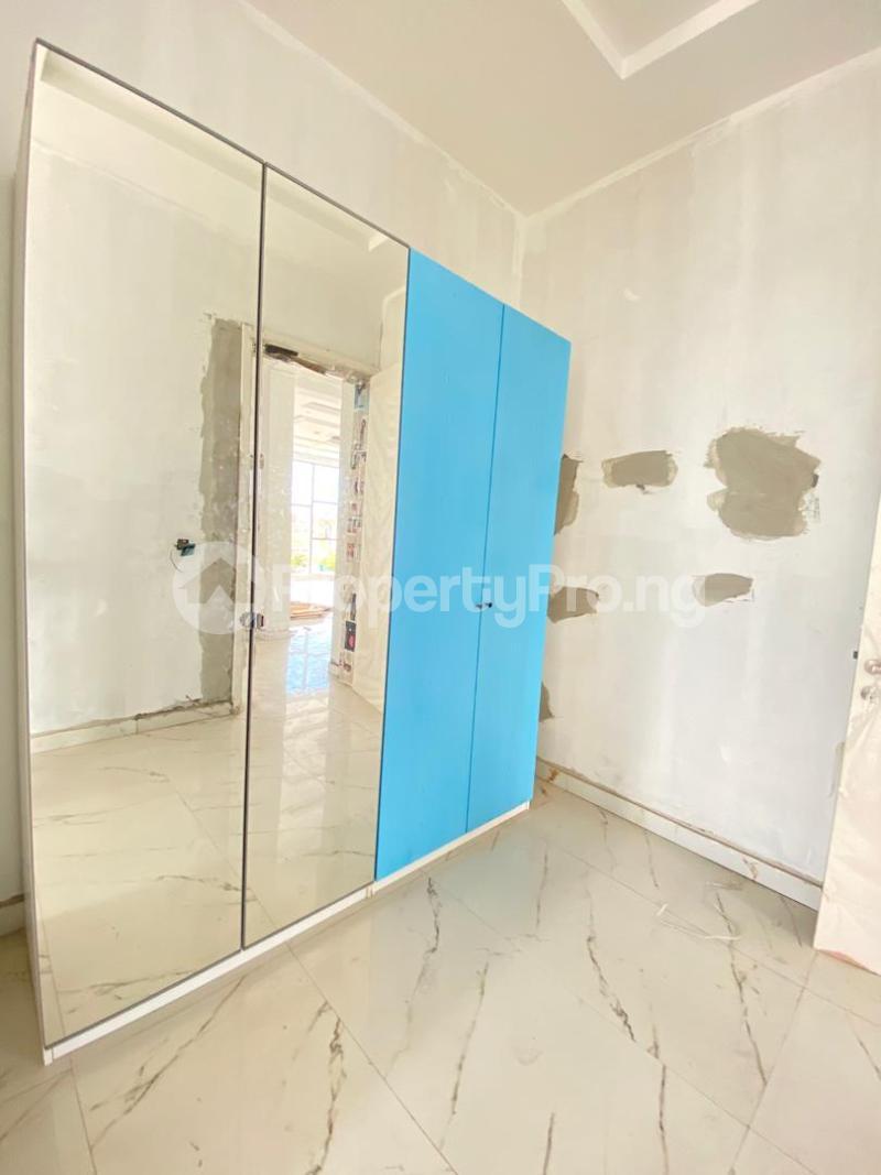 5 bedroom Detached Duplex House for sale ... Osapa london Lekki Lagos - 7