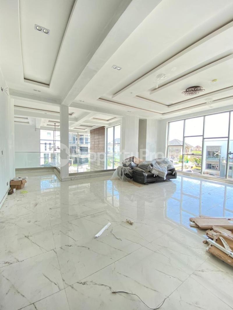 5 bedroom Detached Duplex House for sale ... Osapa london Lekki Lagos - 11