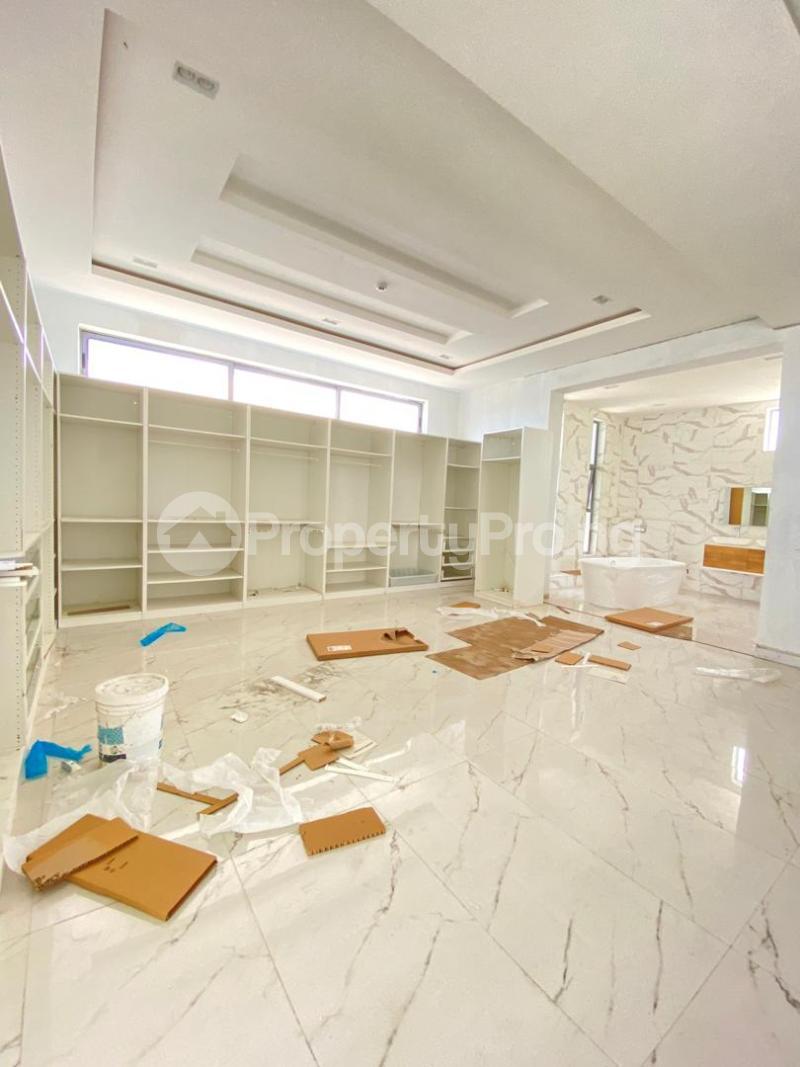 5 bedroom Detached Duplex House for sale ... Osapa london Lekki Lagos - 5