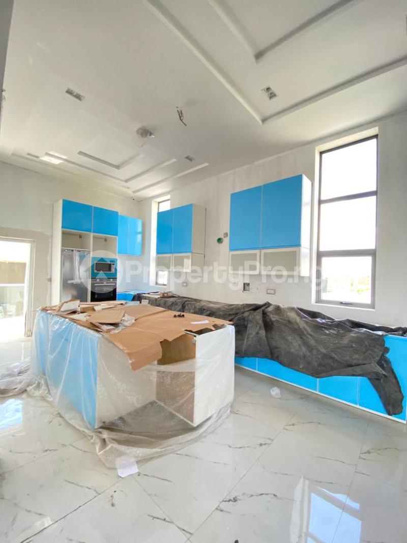 5 bedroom Detached Duplex House for sale ... Osapa london Lekki Lagos - 4