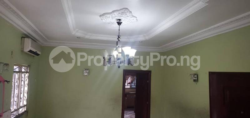 5 bedroom Detached Duplex for rent Royal Avenue Estate Off Peter Odili Road Trans Amadi Port Harcourt Rivers - 4