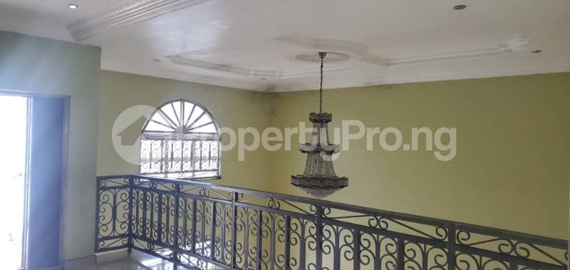 5 bedroom Detached Duplex for rent Royal Avenue Estate Off Peter Odili Road Trans Amadi Port Harcourt Rivers - 6