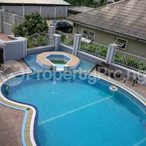 5 bedroom Detached Duplex House for sale Eliozu Port Harcourt Rivers - 0