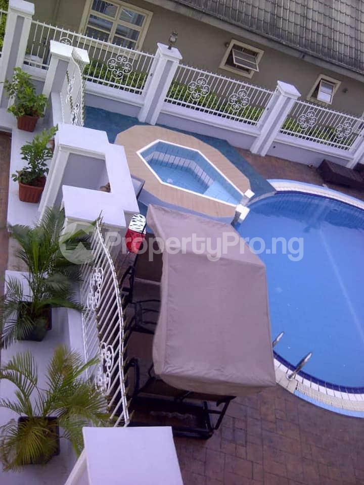 5 bedroom Detached Duplex House for sale Eliozu Port Harcourt Rivers - 3