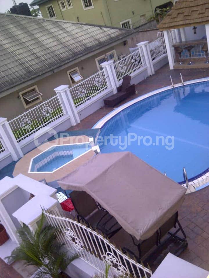 5 bedroom Detached Duplex House for sale Eliozu Port Harcourt Rivers - 4