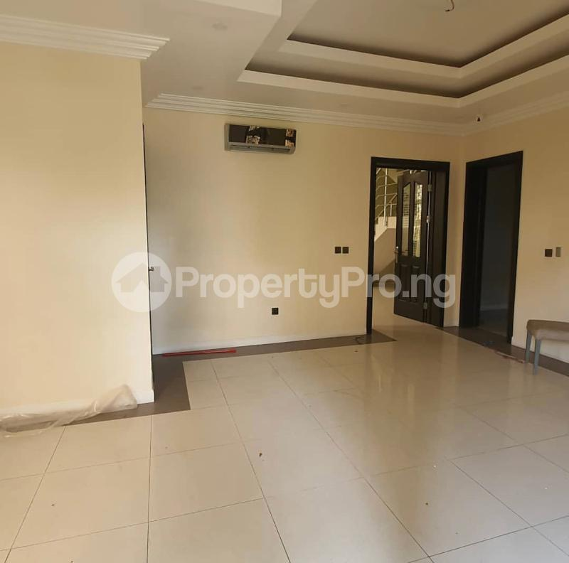 5 bedroom Detached Duplex House for sale Nicon Nicon Town Lekki Lagos - 1