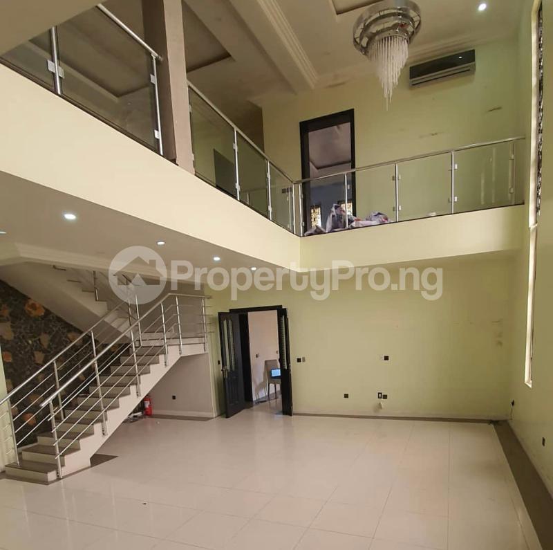 5 bedroom Detached Duplex House for sale Nicon Nicon Town Lekki Lagos - 3