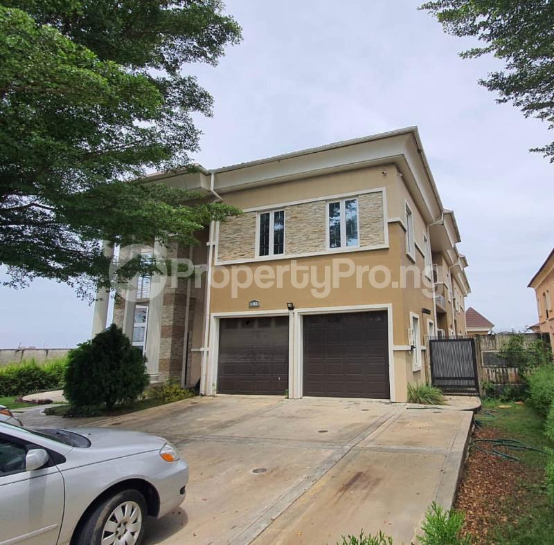 5 bedroom Detached Duplex House for sale Nicon Nicon Town Lekki Lagos - 6