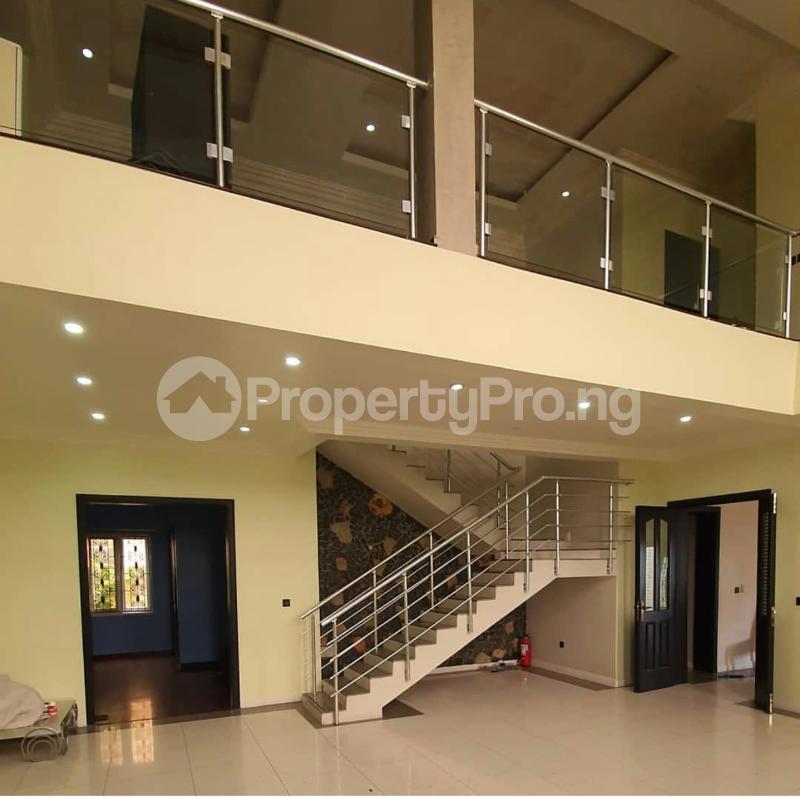 5 bedroom Detached Duplex House for sale Nicon Nicon Town Lekki Lagos - 4