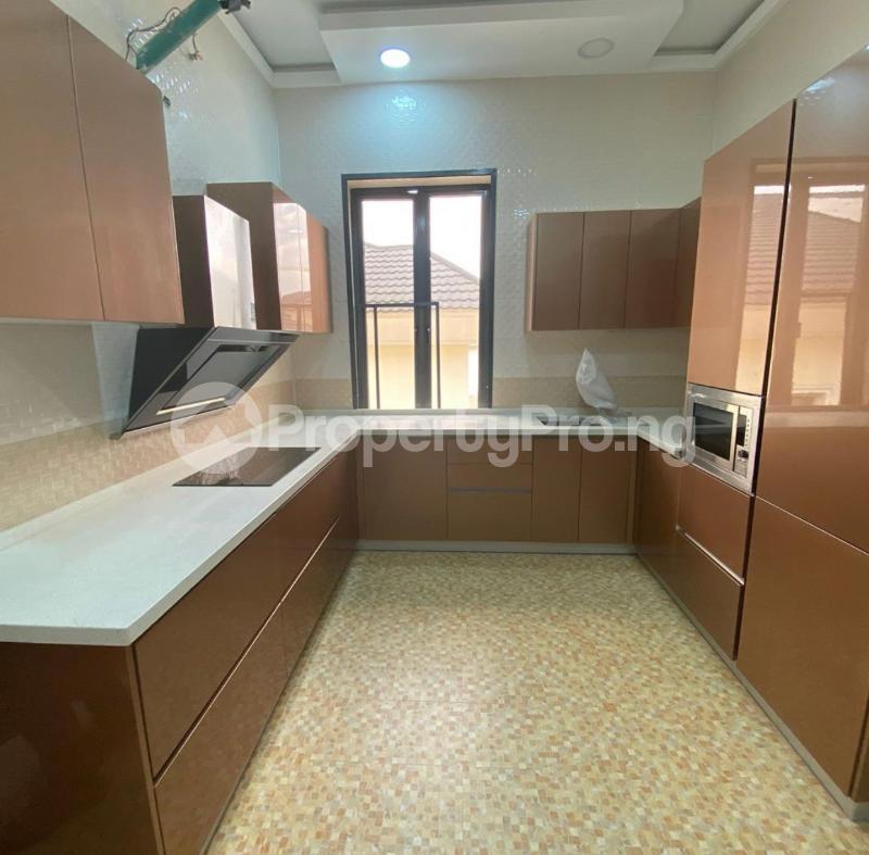 6 bedroom Detached Duplex House for sale Ikoyi  Old Ikoyi Ikoyi Lagos - 6