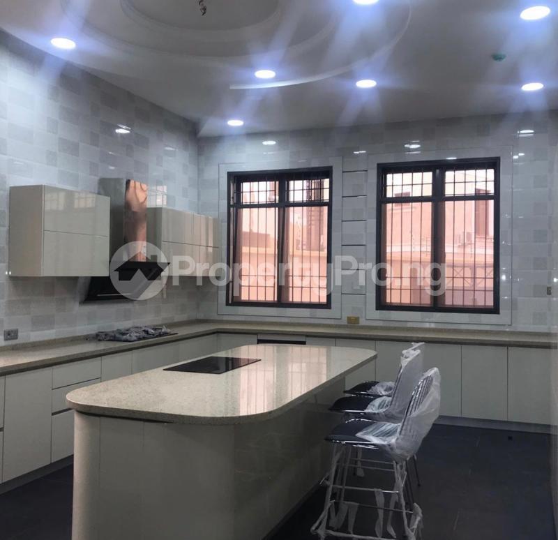 6 bedroom Detached Duplex House for sale Ikoyi  Old Ikoyi Ikoyi Lagos - 13
