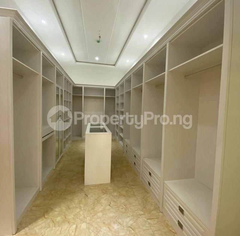 6 bedroom Detached Duplex House for sale Ikoyi  Old Ikoyi Ikoyi Lagos - 5