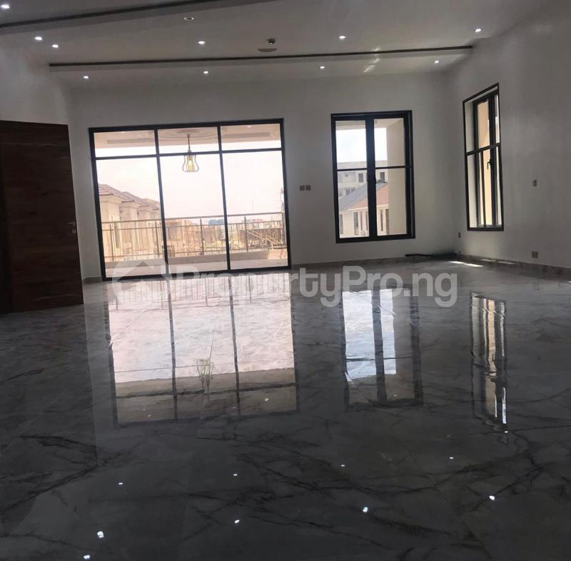 6 bedroom Detached Duplex House for sale Ikoyi  Old Ikoyi Ikoyi Lagos - 15