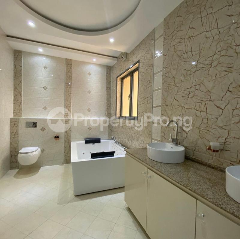 6 bedroom Detached Duplex House for sale Ikoyi  Old Ikoyi Ikoyi Lagos - 4