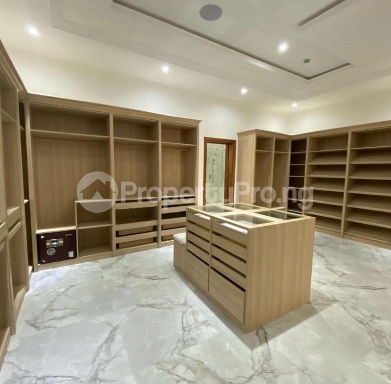 6 bedroom Detached Duplex House for sale Ikoyi  Old Ikoyi Ikoyi Lagos - 2