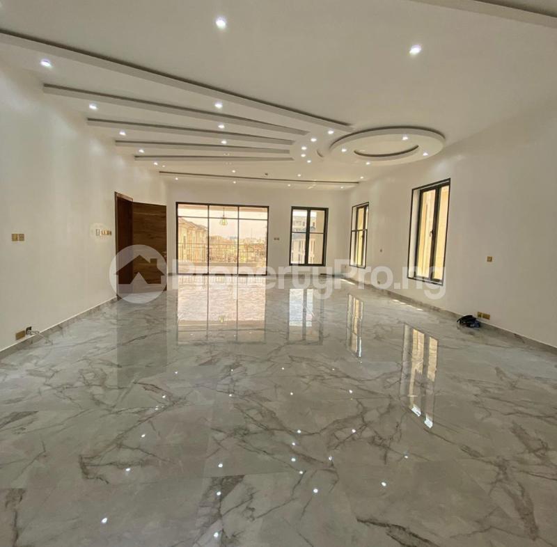 6 bedroom Detached Duplex House for sale Ikoyi  Old Ikoyi Ikoyi Lagos - 9