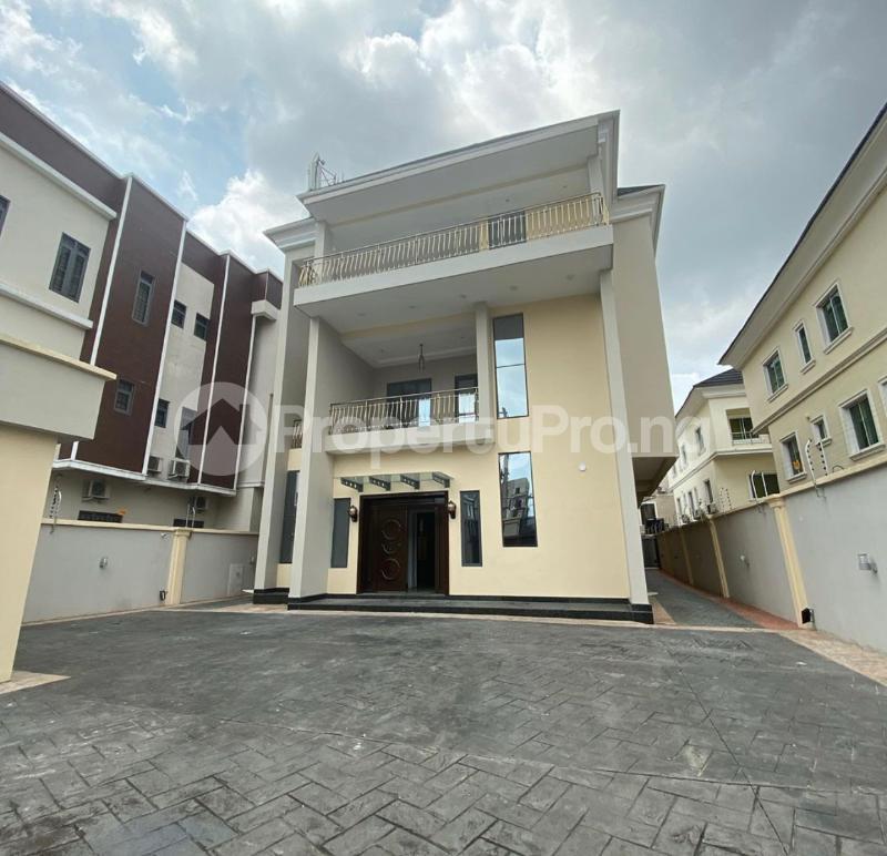 6 bedroom Detached Duplex House for sale Ikoyi  Old Ikoyi Ikoyi Lagos - 0