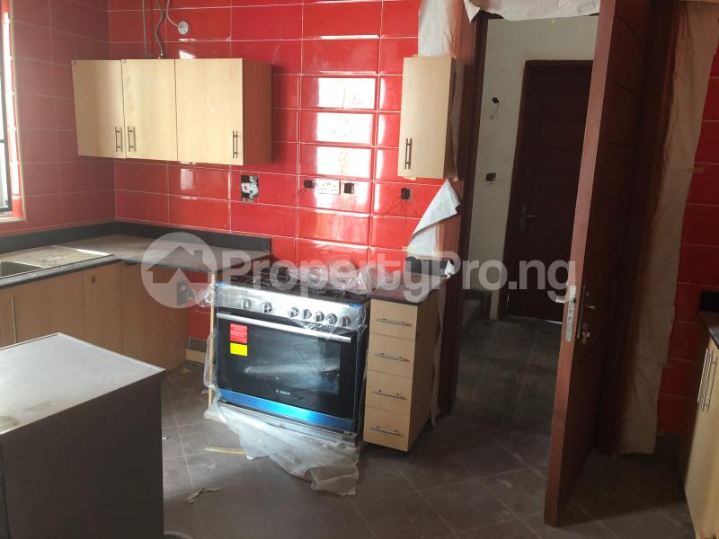 3 bedroom Blocks of Flats House for rent Parkviwe Parkview Estate Ikoyi Lagos - 16