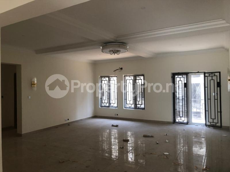 3 bedroom Blocks of Flats House for rent Parkviwe Parkview Estate Ikoyi Lagos - 4