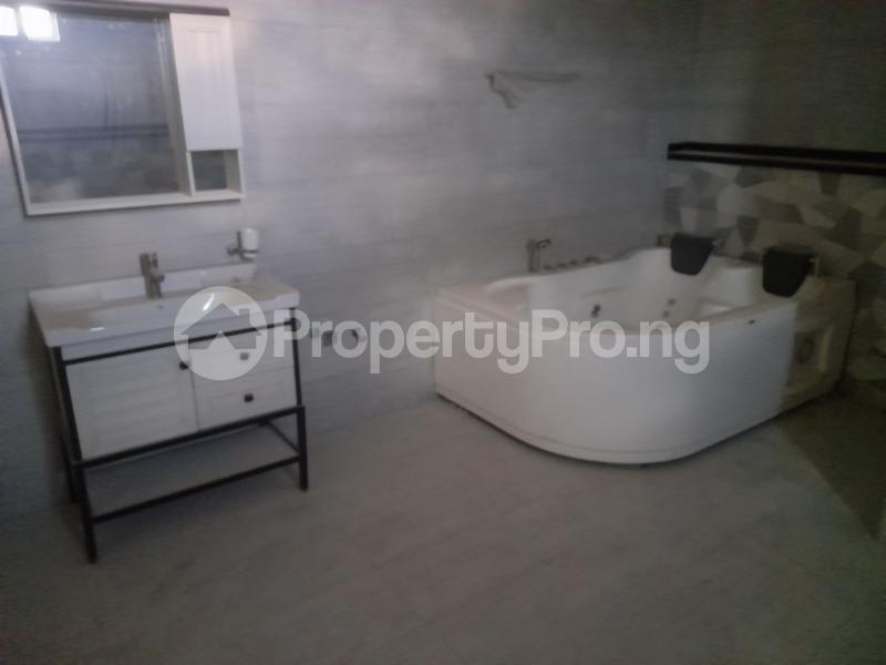 7 Bedroom Detached Duplex House For Sale Garki 2 Abuja Pid 2espa Propertypro Ng