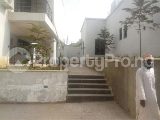 7 bedroom Detached Duplex House for sale angwan rimi GRA kaduna Kaduna North Kaduna - 2