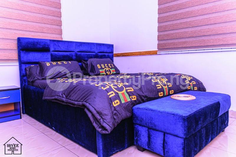 3 bedroom Flat / Apartment for shortlet Golf Estate Off Peter Odili Road Trans Amadi Port Harcourt Rivers - 0