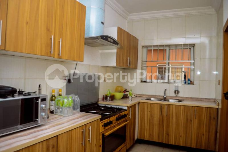 3 bedroom Flat / Apartment for shortlet Golf Estate Off Peter Odili Road Trans Amadi Port Harcourt Rivers - 7