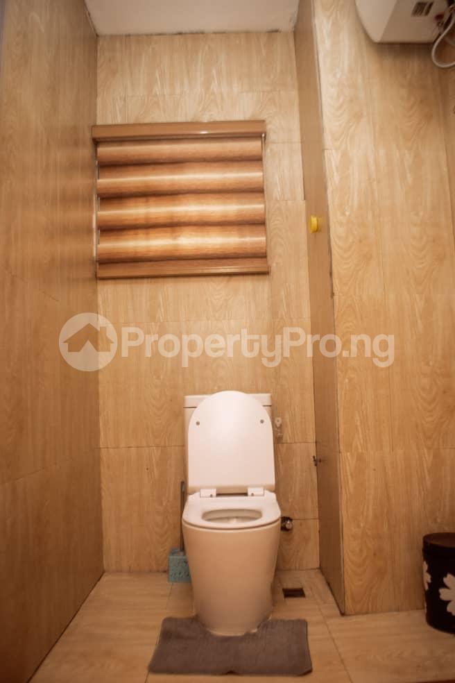 3 bedroom Flat / Apartment for shortlet Golf Estate Off Peter Odili Road Trans Amadi Port Harcourt Rivers - 8