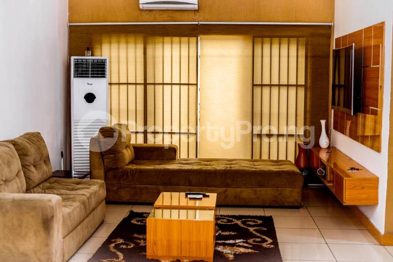 3 bedroom Flat / Apartment for shortlet Golf Estate Off Peter Odili Road Trans Amadi Port Harcourt Rivers - 3
