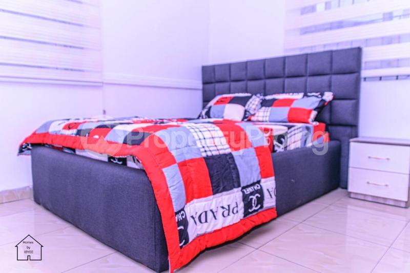 3 bedroom Flat / Apartment for shortlet Golf Estate Off Peter Odili Road Trans Amadi Port Harcourt Rivers - 1