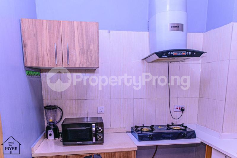 3 bedroom Flat / Apartment for shortlet Golf Estate Off Peter Odili Road Trans Amadi Port Harcourt Rivers - 5