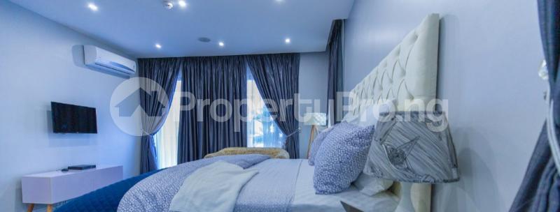 5 bedroom Semi Detached Duplex House for sale Lekki Pennisula Scheme 2, Lekki Scheme 2 Ajah Lagos - 21