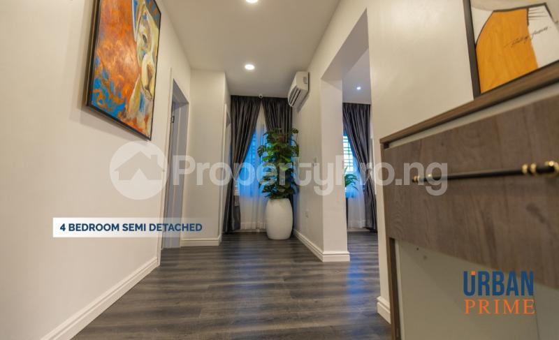 5 bedroom Semi Detached Duplex House for sale Lekki Pennisula Scheme 2, Lekki Scheme 2 Ajah Lagos - 20